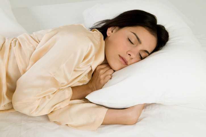 Adequate Sleep At Night