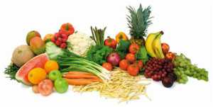 Intake of Green Vegetables
