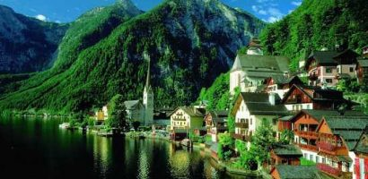 Top 10 Safest Countries in the World (updated)