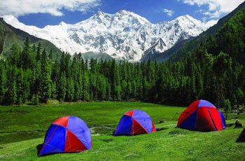 Top 10 Places To Visit In Pakistan