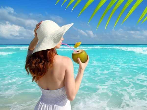 Top 10 Tips to Survive Summer Heat
