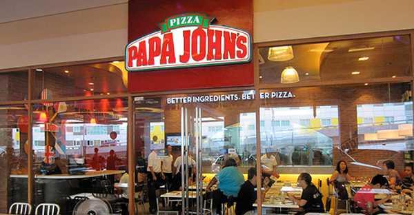 Top 10 Fast Food Restaurants