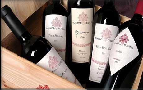 Top Ten Best Wines 2013
