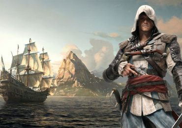Assassin's Creed IV - Black Flag Best PC Games