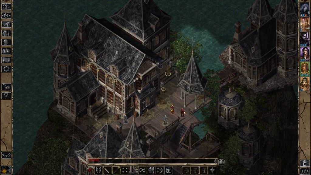 Baldur's Gate II Enhanced Edition Best Free PC Games