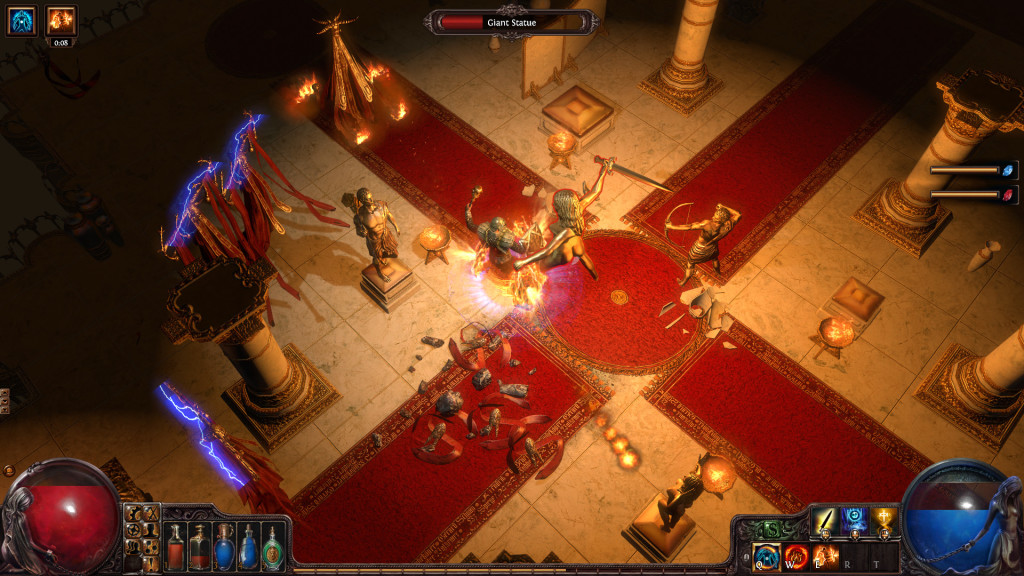 Path of Exile Best Free PC Games