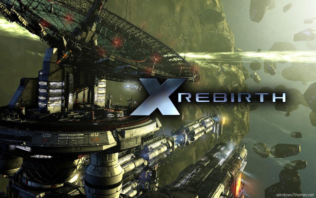 X Rebirth Best Free PC Games
