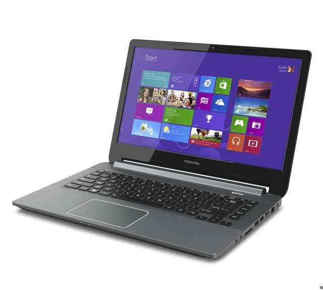 Toshiba Satellite U845T