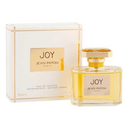 joy perfume