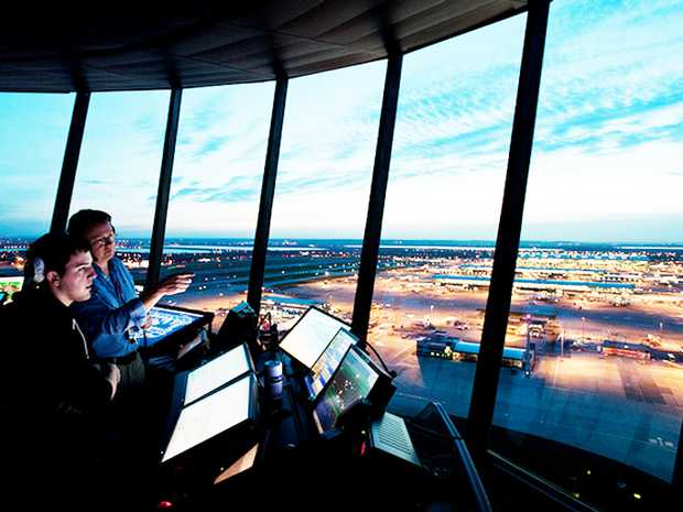 Air Traffic Controller top ten of everthing