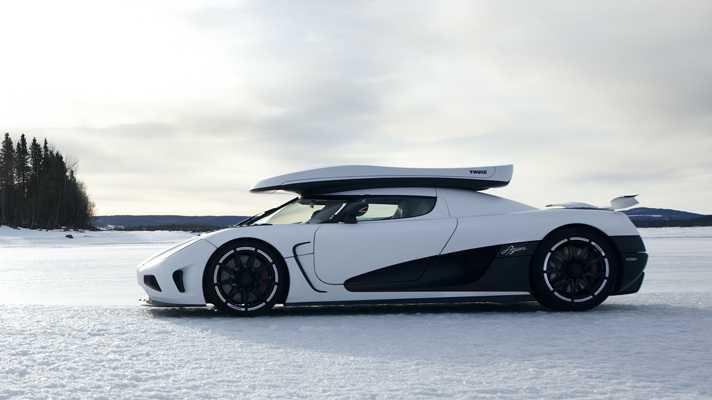 Koenigsegg Agera R Fastest Cars
