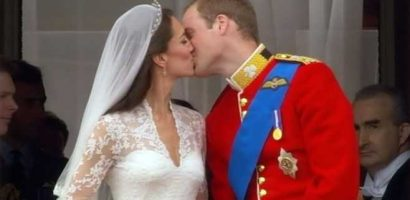 Top 10 Most Expensive Weddings