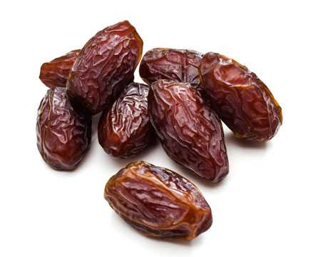 dates high in calcium