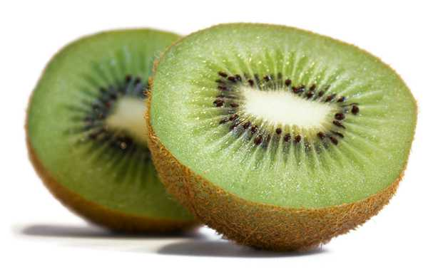 kiwi high in calcium