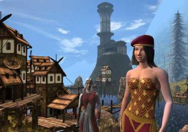 Top 10 Best MMORPG Games