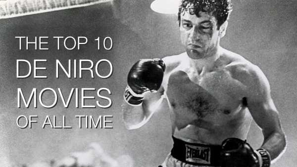 top-robert-de-niro-films