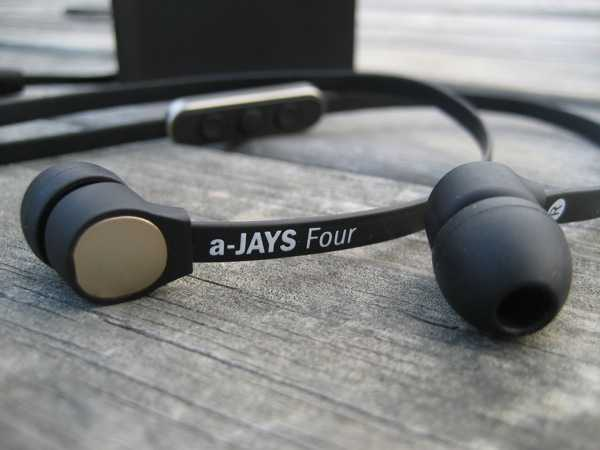 Jays A-Jays Four for iPhone