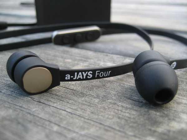 Jays A-Jays Four for iPhone