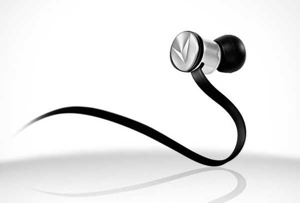 Velodyne vPulse In-Ear Headphones