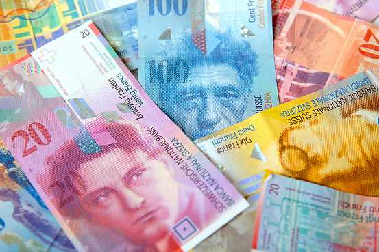 Swiss Franc - Strongest Currencies in the World