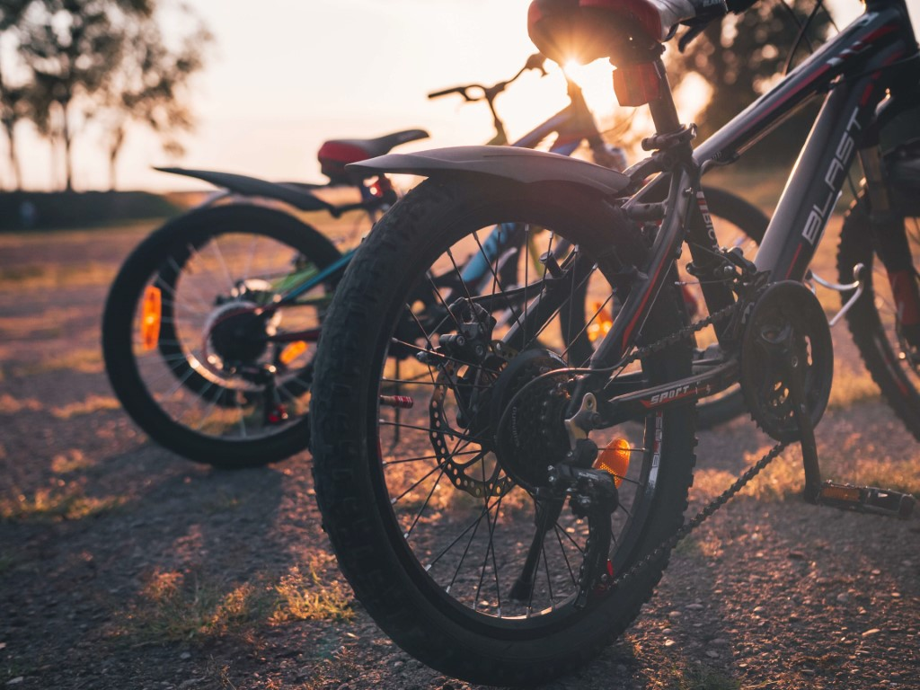 Best Brands of Mountain Bikes