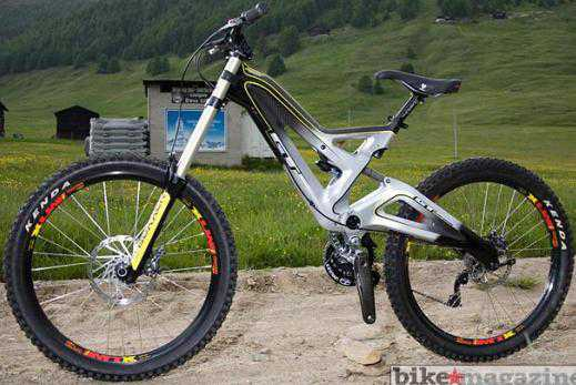 Top 10 Best Brands Of Mountain Bikes Ohtopten