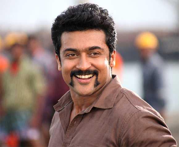 Top 10 Best Tamil Actors