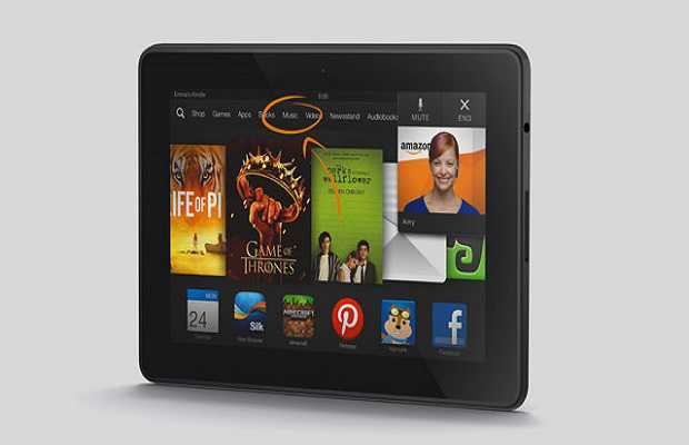 Tesco Hudl - Top 10 Android Tablets of 2014