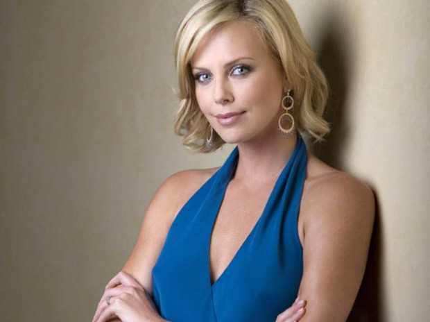 Charlie Theron - Top 10 Most Paid Hollywood Actress