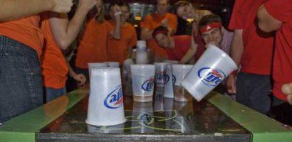 Top 10 Best Drinking Games