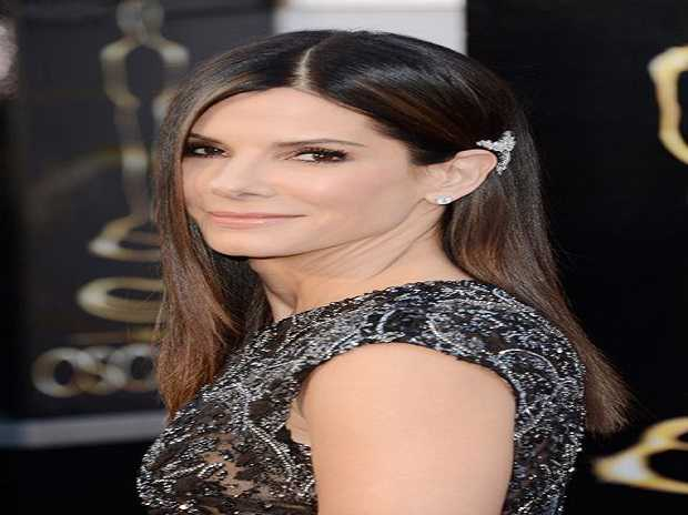 Sandra Bullock - Top 10 Highly Paid Hollywood Actress