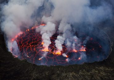 Top 10 Most Dangerous Volcanoes