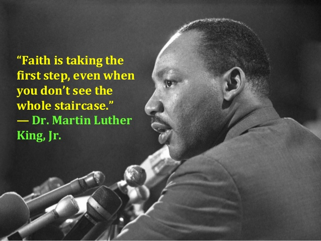 Top 10 Inspirational Martin Luther King Quotes Ohtopten