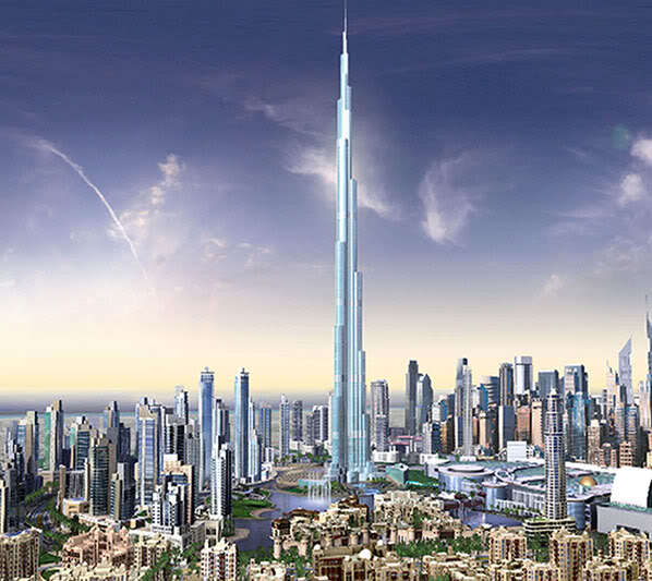 United Arab Emirates - Safest Country in the World