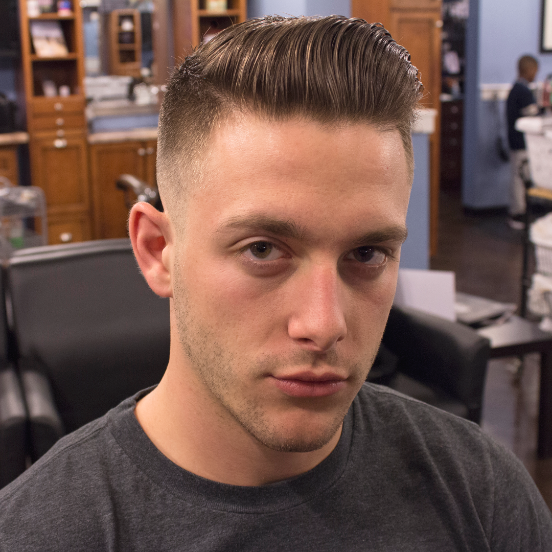 Images Of Haircuts For Men Fades Spacehero