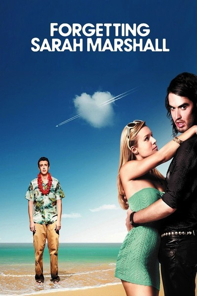 Top 10 Comedy Movies- Forgetting Sarah Marshall