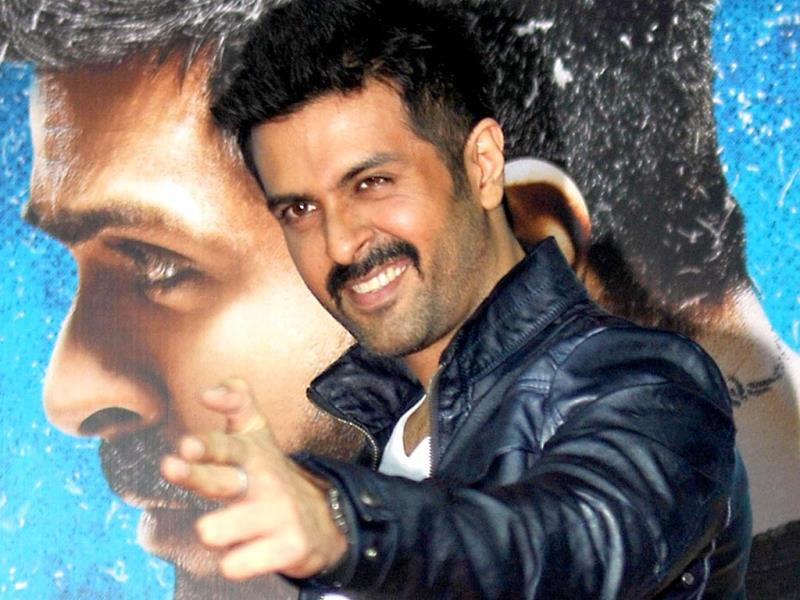 Actors who should Quit Acting- Harman Baweja