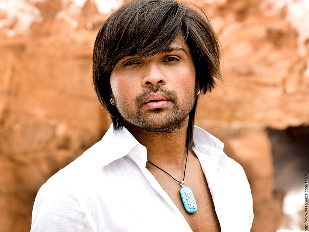 Actors who should Quit Acting- Himesh Reshammiya