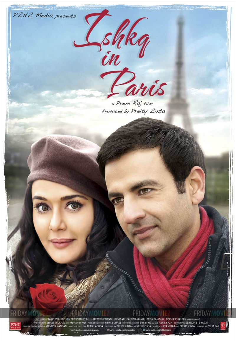10 Worst Films of 2013- Ishqk in Paris