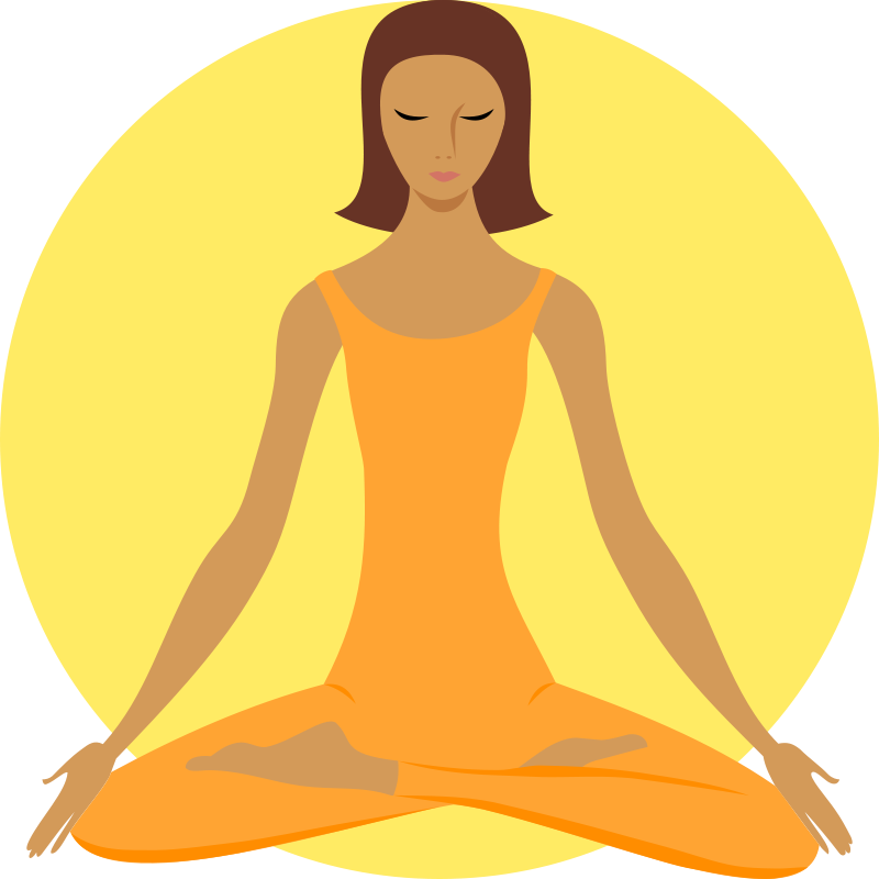 things All Students do the Night Before Exams- Meditate