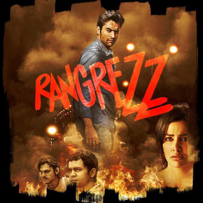 10 Worst Films of 2013- Rangrezz
