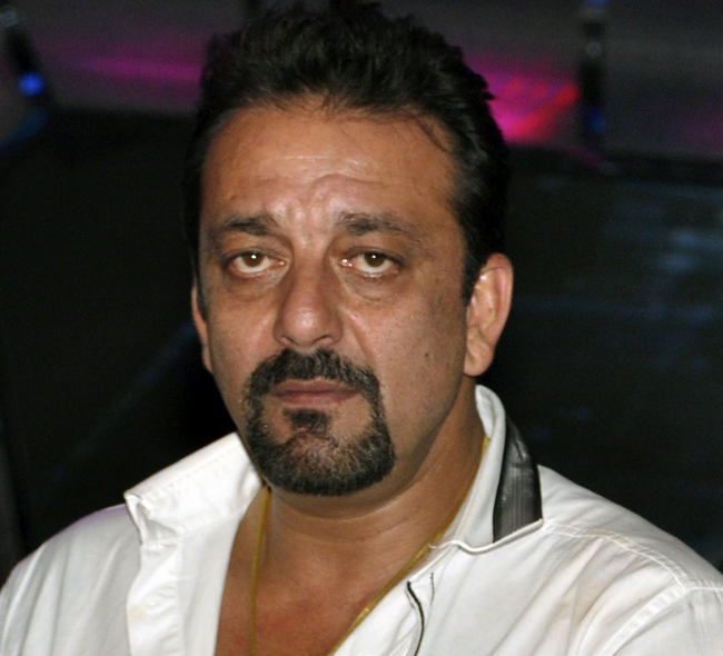 Actors who should Quit Acting- Sanjay Dutt