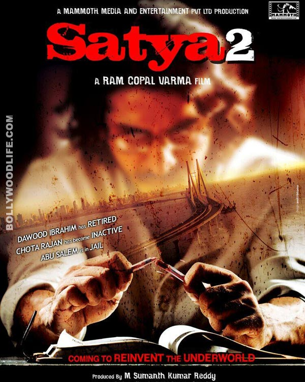 10 Worst Films of 2013- Satya 2