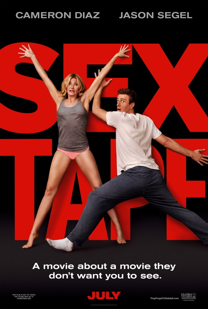 Top Comedy Movies- Sex Tape