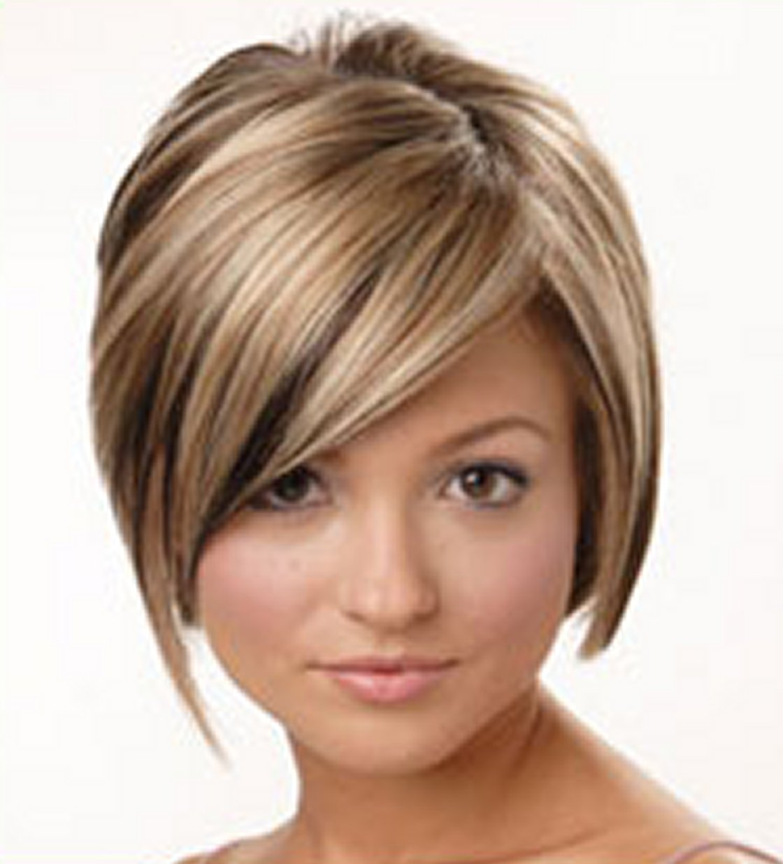 Hairstyles For Girls With Short Hair ~ Tops 10 Hairstyle