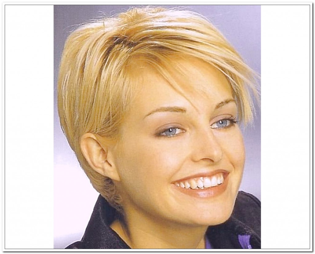 Women Hairstyles: Best Short Hairstyles For Girls
