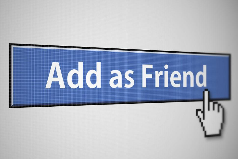 Places Where We Can Make Friends- Social Networking sites