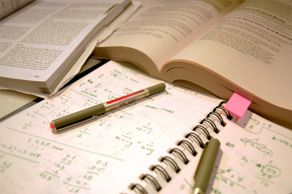 Things All Students do the Night Before Exams- Prepare a Strategy