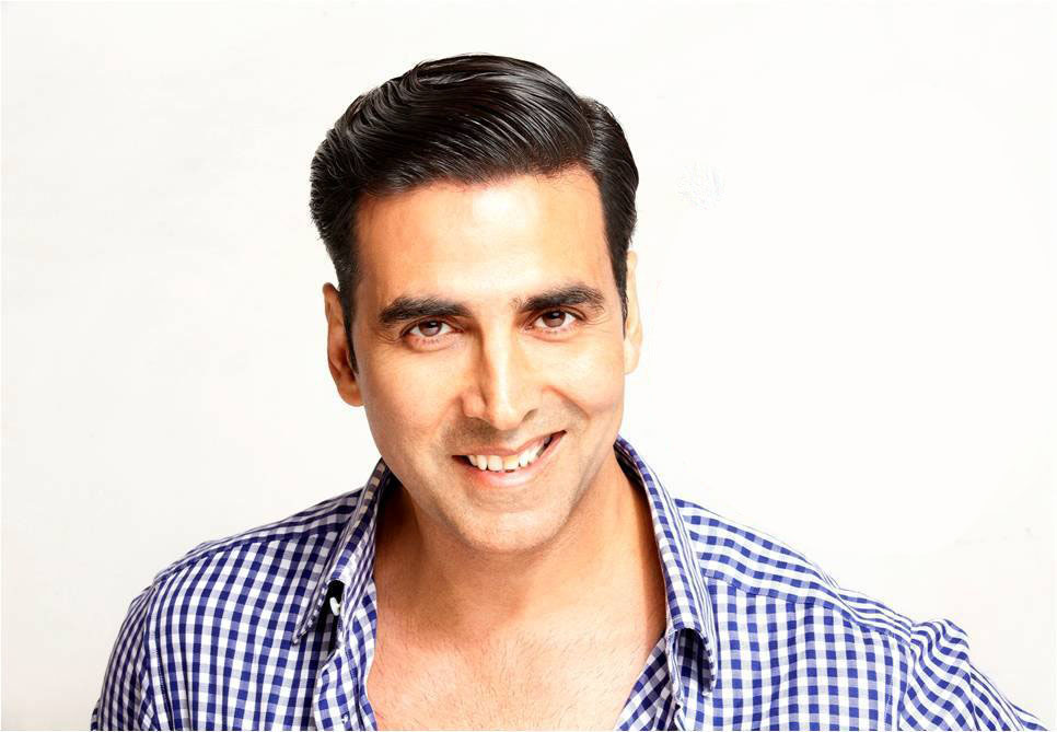 Actors who should Quit Acting- Akshay Kumar