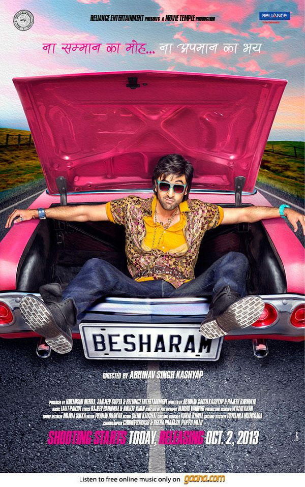 10 Worst Films of 2013- Besharam